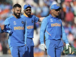 Kohli Powerless In The Coach Selection Process Can T Speak Anything This Time