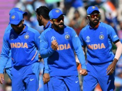 Icc World Cup 2019 Umpires Failed Team India In Today S Match Too