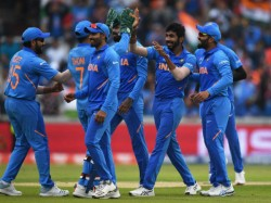 Icc World Cup 2019 What Will Be Dls Score For India If Rain Disturbs The Match