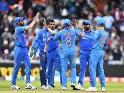 Icc World Cup 2019 India Has The Highest Chances For Going To Final