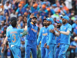 Ind Vs Nz Cricket World Cup 2019 India Should Take This Two Wickets Early