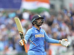 Cricket World Cup 2019 Ravindra Jadeja Thinks He Is The Reason For The Loss