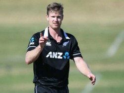 Icc World Cup 2019 Jimmy Neesham Tweet About The Final Maye You Cry