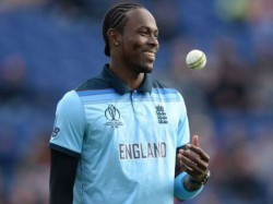 Icc World Cup 2019 Jofra Archer The Story Of The Unknown Black Panther