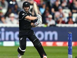 Icc World Cup 2019 Kane Williamson Reaction After Named As Player Of The Tournament