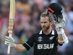 Cricket World Cup 2019 Kane Williamson Was Not Aware Of Overthrow Rules