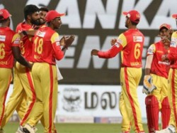 Tnpl 2019 Karaikudi Kaalai Vs Kanchi Veerans Match Result And Highlights