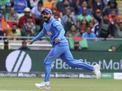 Icc World Cup 2019 This Is Kohli Twisted Yesterday Match With The Help Of Bumrah