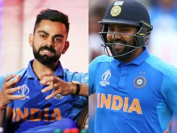 Icc World Cup 2019 Kohli Interview Rohit Sharma Asks Him About The 2011 Tweet Of The Later