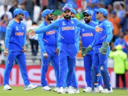 Icc World Cup 2019 Team India Uses Gps Trackers To Track Down Players Performances