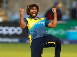Cricket World Cup 2019 Malinga Too Old Now But Trying To Control The Game