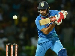 India Find Its Middle Order Batsman In West Indies A Match