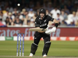 Worst Day In My Life Says Newzealand Player Martin Guptill