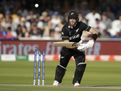 Icc World Cup 2019 Guptill S Two Toes Become Viral After His Run Out In Final Match