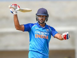 Why We Picked Mayank Agarwal In World Cup Series Says Bcci