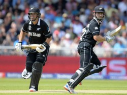 Icc World Cup 2019 Kane Williamson Is Named The Player Of Tournament