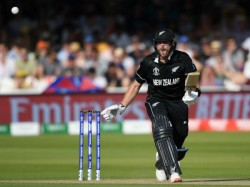 Icc World Cup 2019 New Zealand Failed To Assume The Game Of Weather Against India