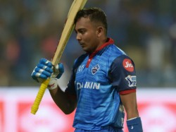 Prithvi Shaw Who Banned By Bcci Accepts His Mistake