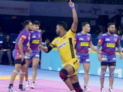 Pro Kabaddi League 2019 Bengal Warriors Beat Up Yoddha Dabang Delhi Won Telugu Titans