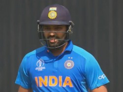 Icc World Cup 2019 Team India S Top Order Collapsed Against Nz