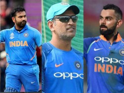 Icc World Cup 2019 What Is Happening In Team India After Series Defeat