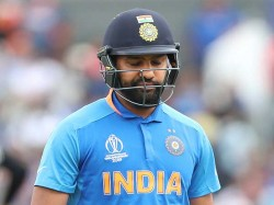 Icc World Cup 2019 Why Rohit Sharma Gives A Signal To Jadeja