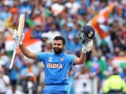 Indian Team Ace Batsman Rohit Sharma Scored 22 Centuries In Last 5 Years