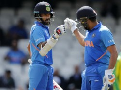 Rohit Sharma And Dhawan May Lose Their Spot In Team In Coming Years