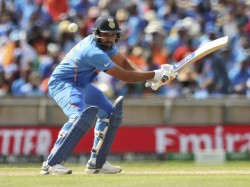 Rohit Sharma Now Officially The Highest Run Getter Of Icc World Cup