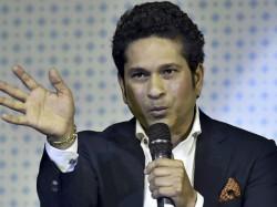 Sachin Tendulkar Picks Rohit Sharma And Bumrah As Best Performers In World Cup