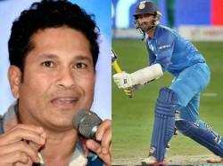Ind Vs Nz Cricket World Cup 2019 Sachin Wants To Play Shami And Ravindra Jadeja