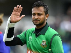 Icc World Cup 2019 Shakib Al Hasan Is The Best Player In The Series Undoubtedly