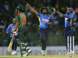 Srilanka Won The Series In Home After 44 Months Against Bangladesh