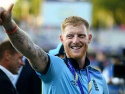 England Cricket Player Ben Stokes Nominated For Best Newzealder Award