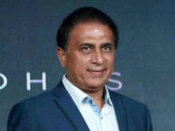 Sunil Gavaskar Slams Indian Team Selectors As Lame Ducks