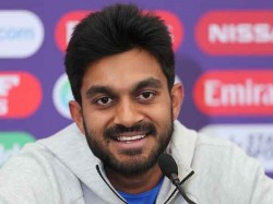 I Will Teach My World Cup Experience In Tnpl Says Vijay Shankar