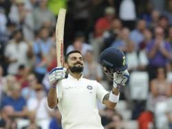 Indian Skipper Virat Kohli Retains No 1 Position In Icc Test Rankings