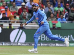 Icc World Cup 2019 Kohli Frustrated In The Yesterday Match Against Bangadesh