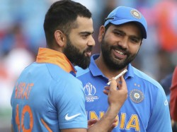 Kohli Will Be In The Team But Rohit Sharma Will Lead In West Indies