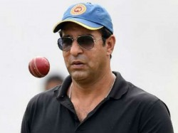 There Should Be A Standard Of Care Says Wasim Akram