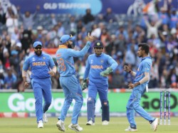 Icc World Cup 2019 A Video On Dhoni In Yesterday Ind Vs Nz Match Goes Viral