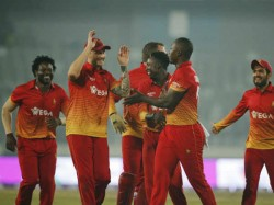 Are We Burn Our Cricket Kits And Apply For Jobs Says Zimbabwe Player Sikandar Raza