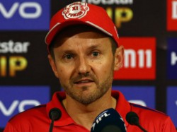 Mike Hesson Resigns Kings Xi Punjab Coaching Job In Ipl