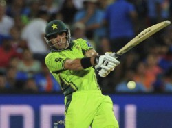Misbah Ul Haq Applied For Pakistan Head Coach