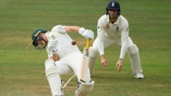 Jofra Archer Once Again Bowled And Hit Concussion Substitute Marcus Labuschagne