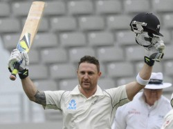 Brendon Mccullum To Retire All Forms Of Cricket After Global T20 Canada Series