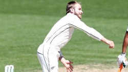 Kane Williamson May Face Ban Because Suspected Bowling Action