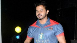Cricket Player Sreesanth Life Time Ban Reduced To 7 Years