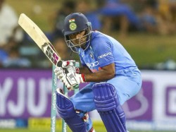 Young Player Ambati Rayudu Is Back To Play Cricket