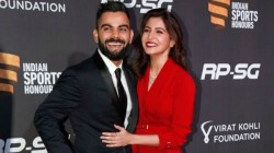 My Biggest Blessing In Life Is Wife Anushka Says Skipper Kohli